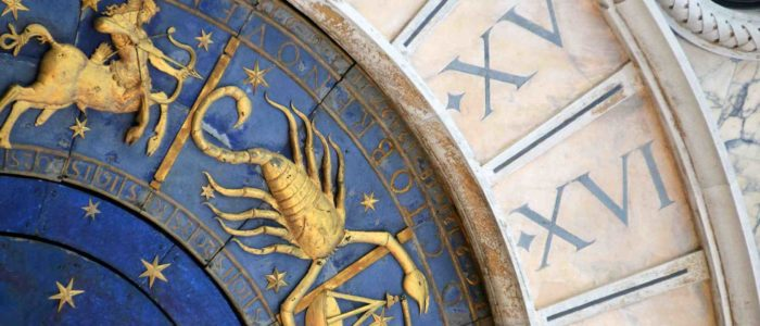 Zodiaque cosmobiologie signes maisons theme astral