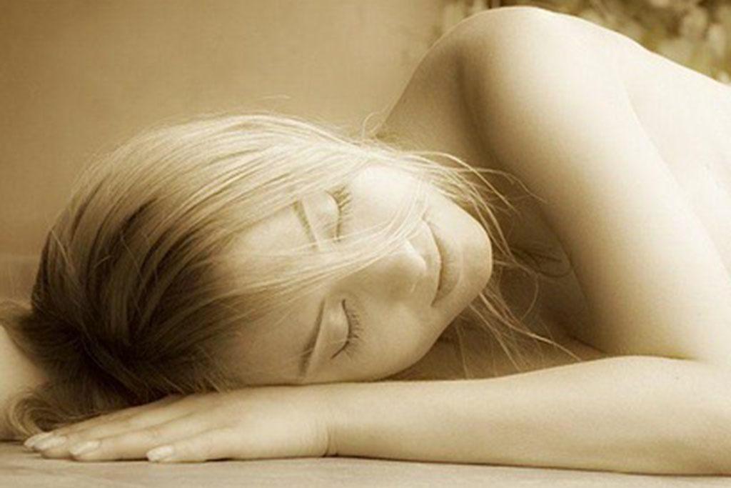 manque de sommeil repercutions